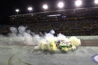 NASCAR: November 17 Ford 300