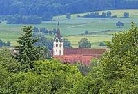 St. Pankratius in Singen-Bohlingen