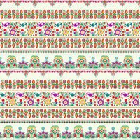 Hungarian embroidery pattern 12
