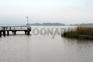 Landschaft 008. Fischland Darss Zingst. Deutschland