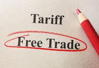 Tariffs and Free Trade
