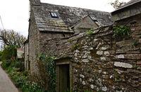altes Haus - Tintagel - Cornwall