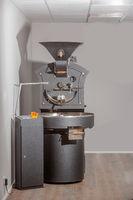 Röstmaschine Für Kaffee
