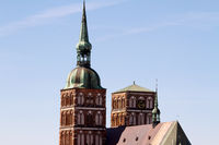 Nikolaikirche 003. Stralsund