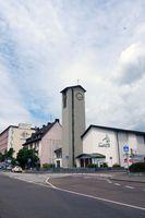 Innenstadt Hanau