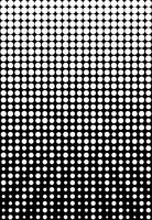 Simple halftone background