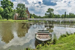 Hollaenderhaus, Deg, Ungarn | Dutch House, Deg; Hungary