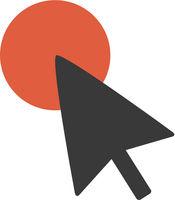 Mouse Arrow Pointer Selection Vector