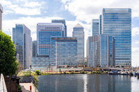 London Canary Wharf