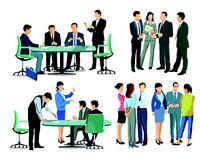 Gruppen Diskussion.eps