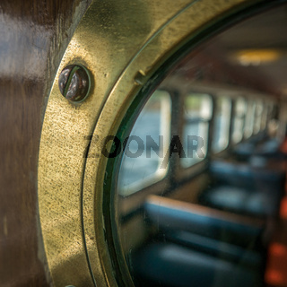 Passenger Ferry Porthole