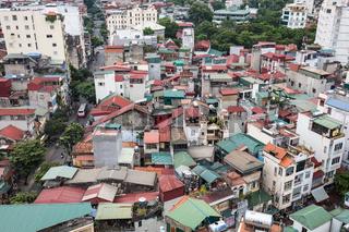 Hanoi Day View