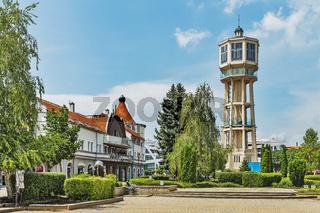 Siofok, Ungarn | Siofok, Hungary