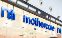 Mothercare store logo