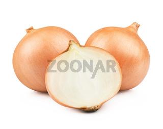 Onion sliced