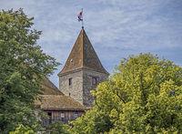Schloss Rapperswil, Schweiz