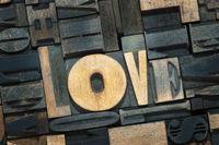 love wood mix