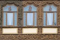 Goslar - Renaissanceerker, Deutschland