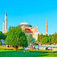 City park Istanbul