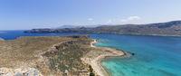Insel Imeri Gramvousa, Island Imeri Gramvousa
