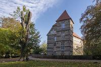 Haus Alst, Horstmar