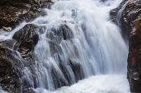 Popular Park and Prenn Waterfall in Dalat