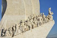 Lissabon-Denkmal der Entdeckungen