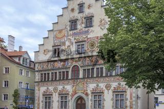 Altes Rathaus, Lindau, Bodensee
