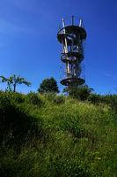 Schönbuchturm im Naturpark Schönbuch, Baden Württemberg