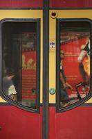 Schiebetüren Stadtschnellbahn
