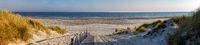 Strand auf Juist