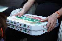 Pizzakarton