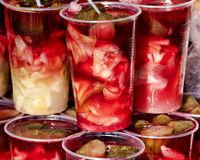 Turkish pickle juice