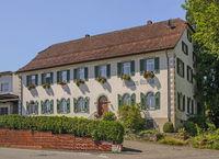 Ottilien-Quelle Randegg, Gottmadingen