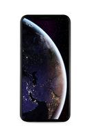 isolated bezel-less smartphone