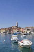 Rovinj in Istrien