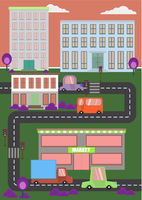 small sity