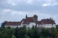 Schloss und Benediktinerabtei Iburg