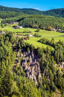 Tirol, Italy