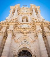 Duomo di Siracusa (Syracuse Cathedral)