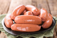 Sausage or Bratwurst
