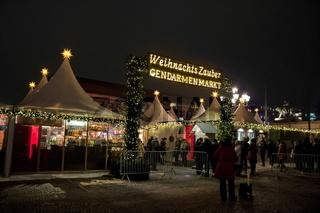 Berlin, Weihnachtsmarkt