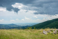 landscape mood in Italy Marche
