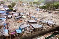Mumbai Slum Development