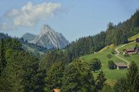 Berner Oberland Schweiz II