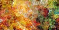 malerei abstrakt texturen gewischt banner