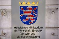 Hessisches Ministerium für Wirtschaft, Verkehr und Entwicklung