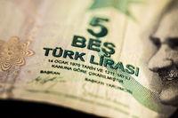 Turkish Lira (Turkish Turk Parasi)