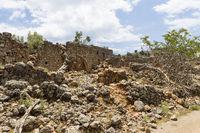 Ruine, ruin