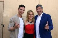 ARD-TV-Show 2. Folge 2018 -  Immer wieder sonntags